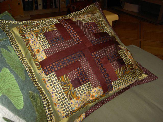 Pogs cushion