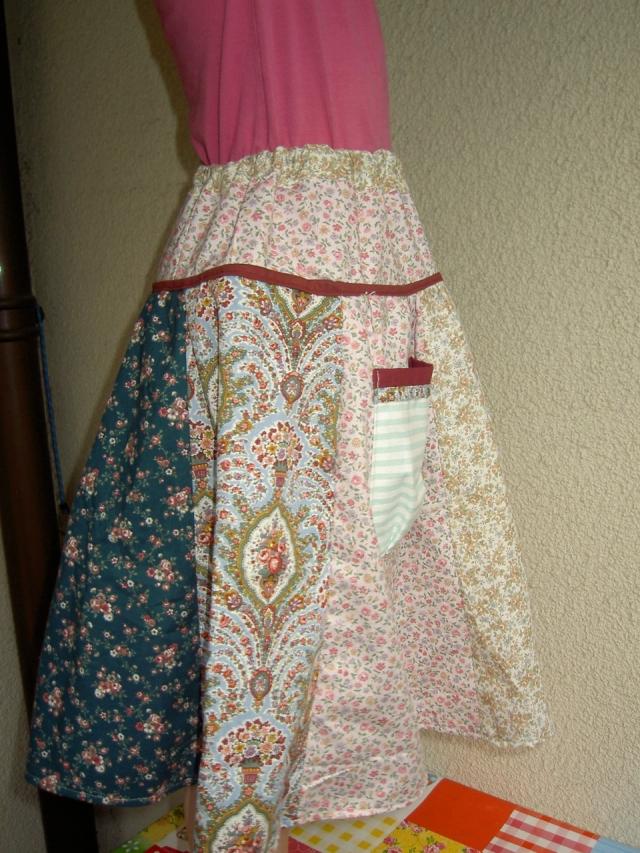 R Skirt