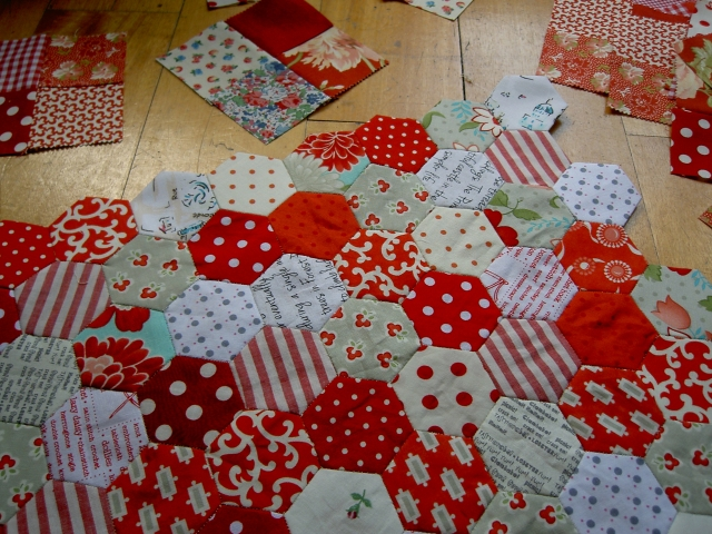 Paper piecing2