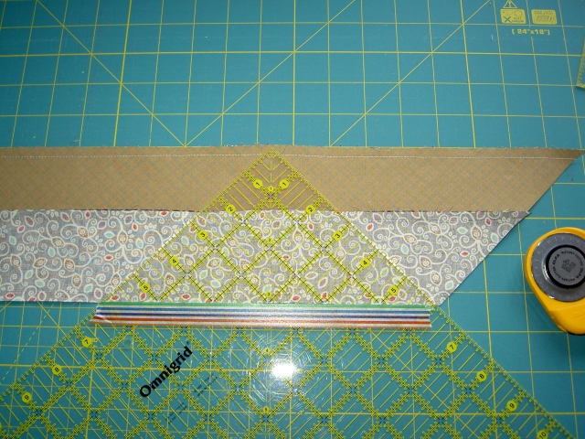 Quick piecing diagonal strip blocks05