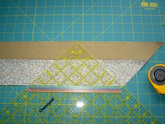 Quick piecing diagonal strip blocks05