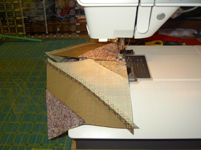 Quick piecing square blocks3